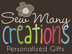 Sew Many Creations
